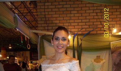 Bianca Noivas e Noivos 1