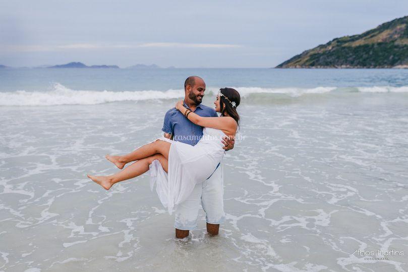 Pré Casamento RJ