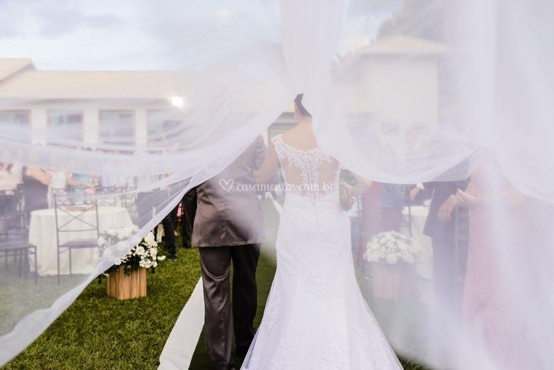 Casamento Igarapé