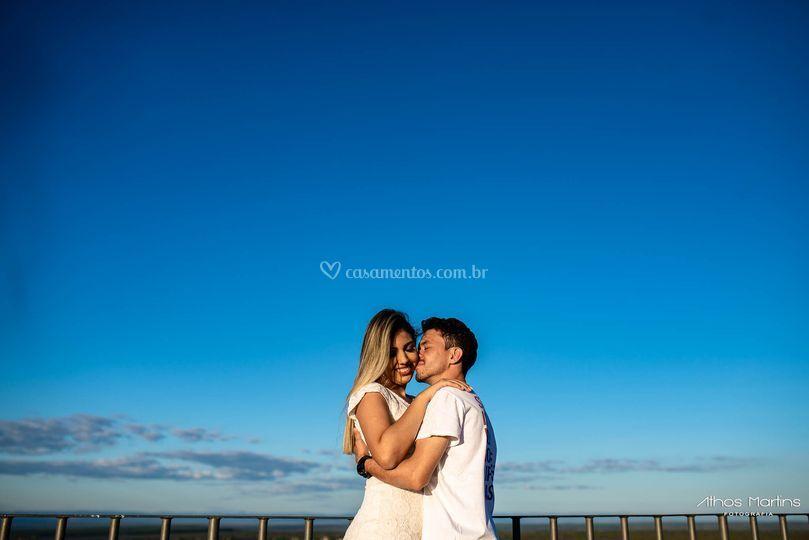 Pré Wedding Corinto-MG