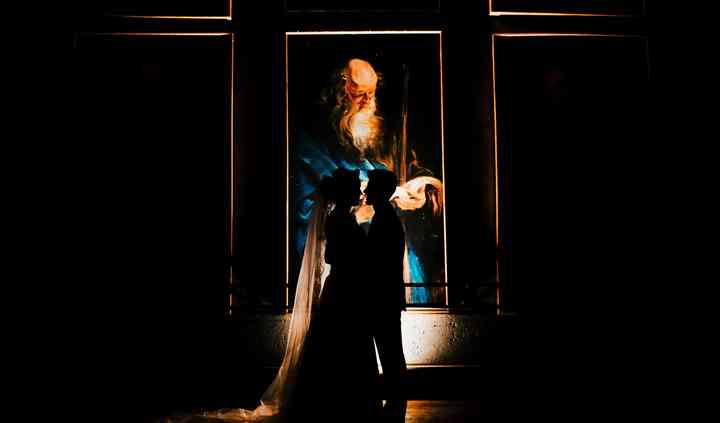 Pós Casamento Caravaggio