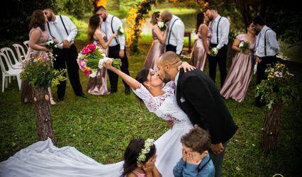 Marcos Silveira - Wedding Photographer