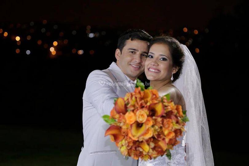 Casamento Naiara e Julião