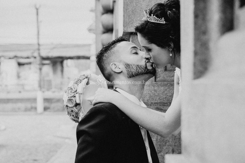 Ensaio Post Casamento