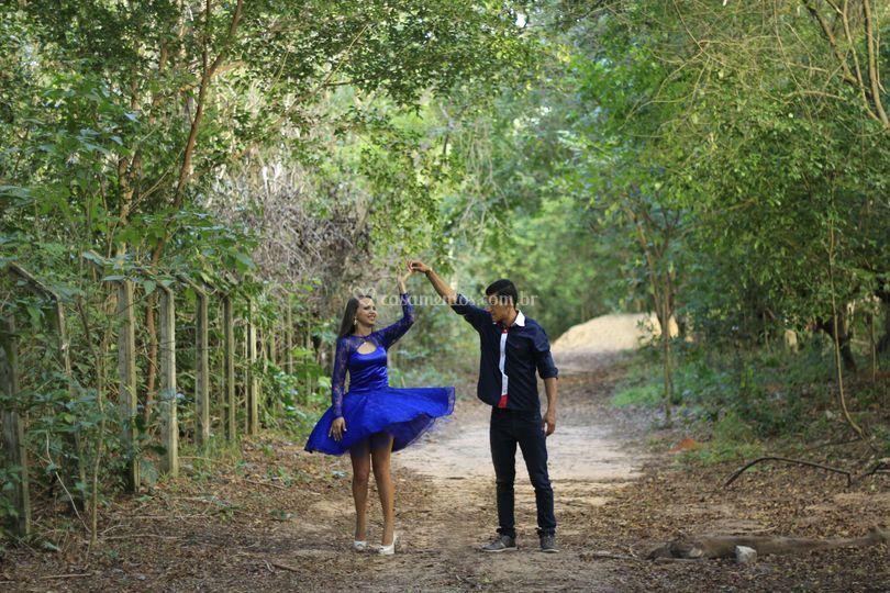 Pré-casamento Emanuel e Rayara