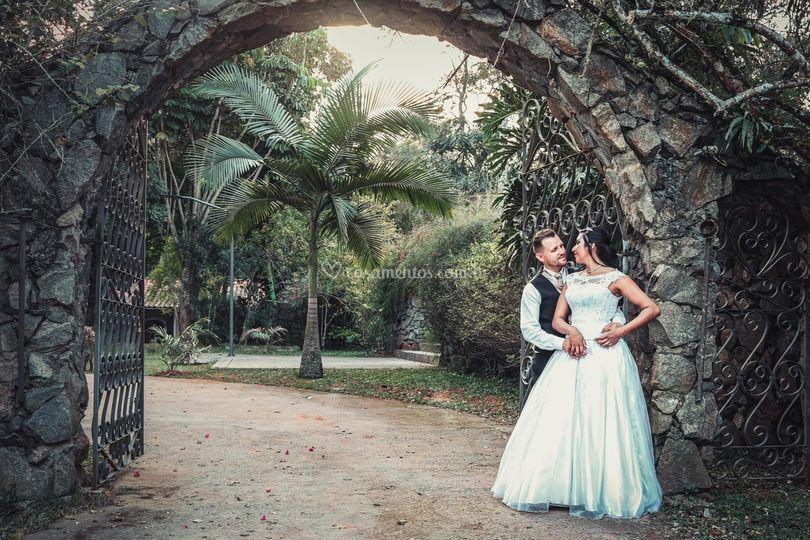 Casamento Daiane e Thiago