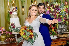 Claudiana Mendes Cerimonialista
