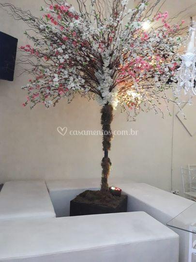 Árvore francesa 2