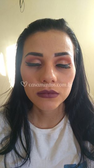 Make madrinha