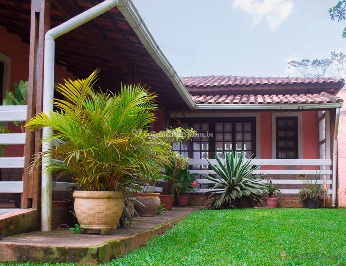 Casa de Festas Macaco Prego