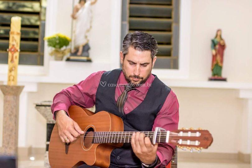 Música com sensibilidade