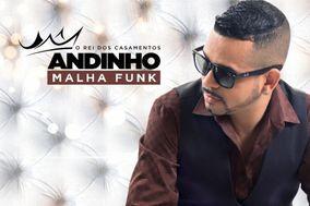 """Mc Andinho Malha Funk """"O Rei dos Casamentos"""""""