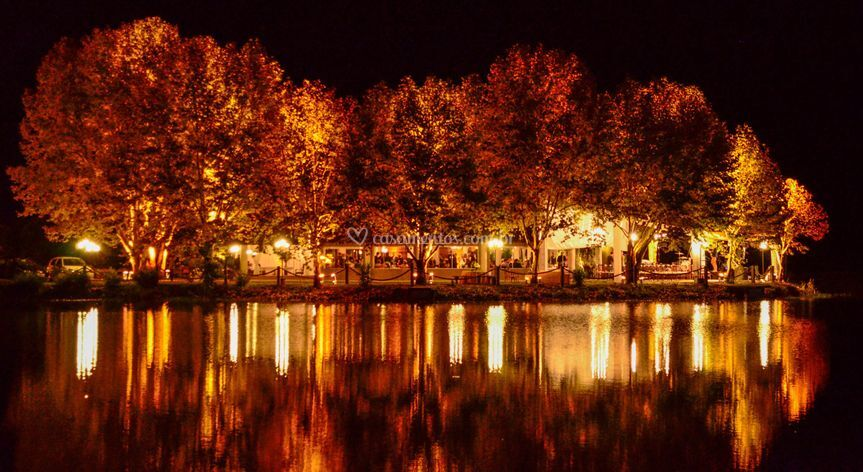 Lagoa Eventos