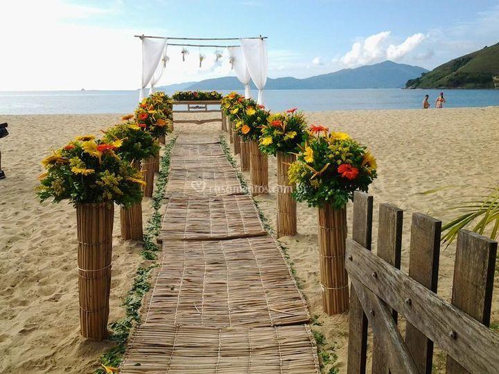 Praia de Gratucaia