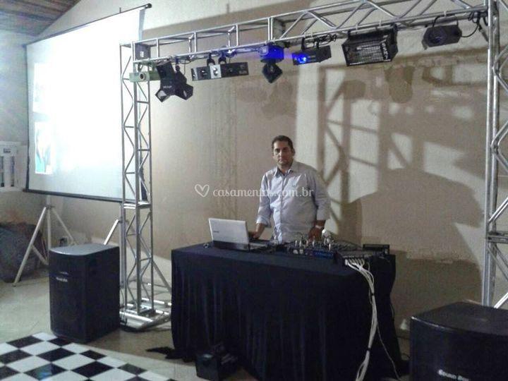 Casamento  - DJ