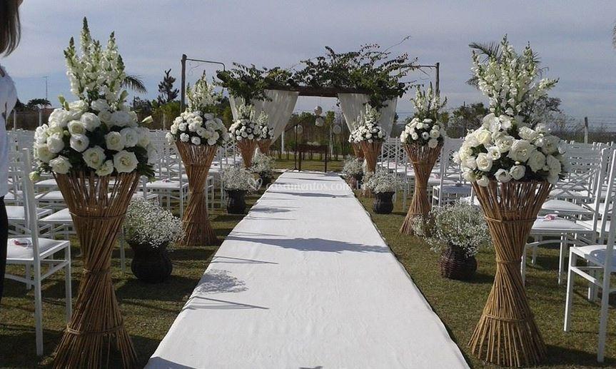 Casamento de Espa�o55