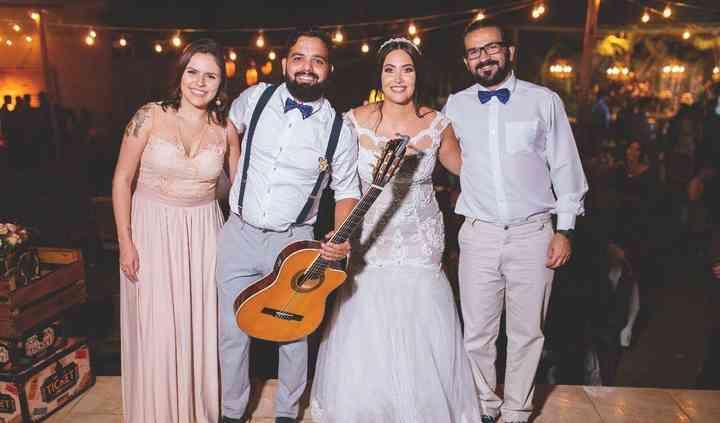 Duô Trilha Sonora