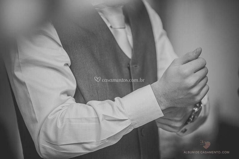 Álbum de Casamento Fotografia©