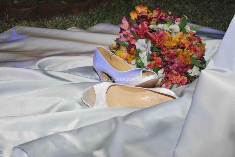 Casamento Danilo e Larissa