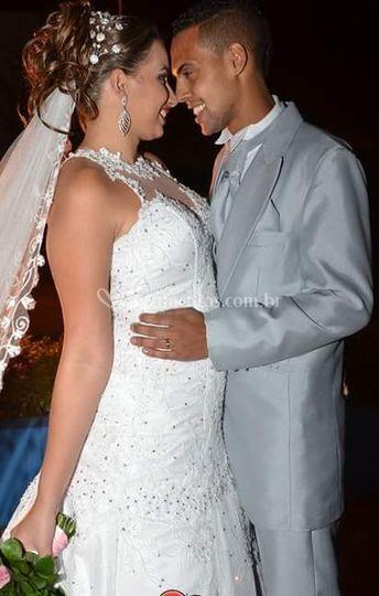 Casamento Tayna e Thiago