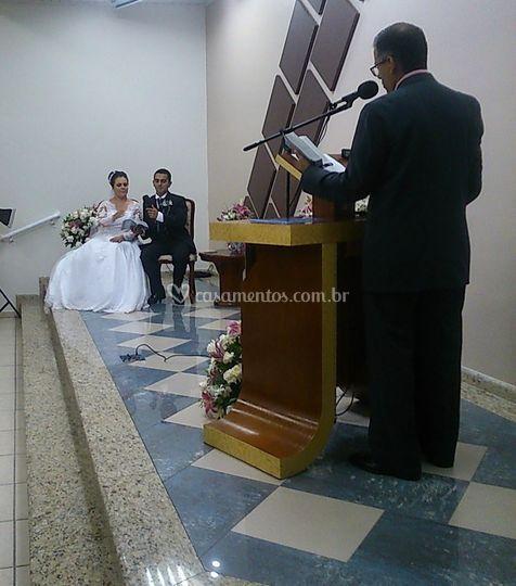 Casamento Renata e Bruno