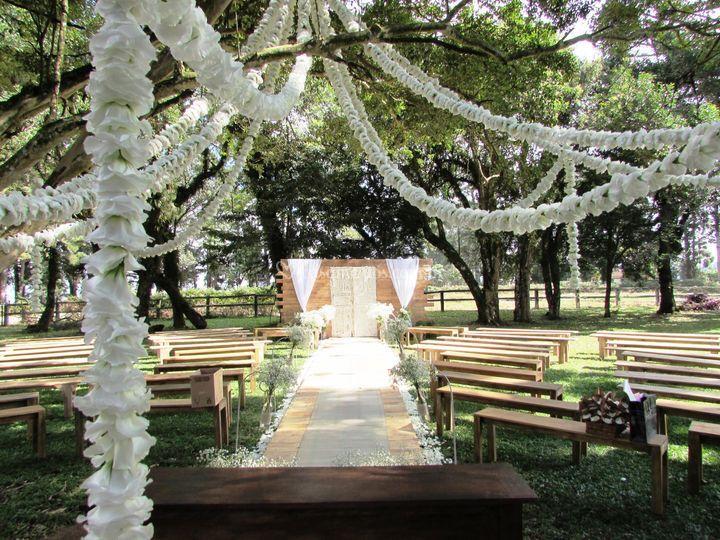 Sitio para casamento