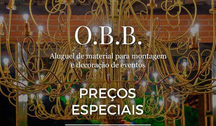 OBB - Decoração e aluguel de materiais 1