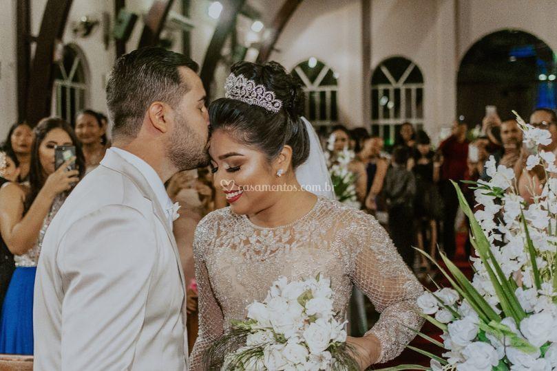 Casamento Camila e Leonan