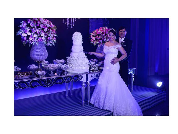 Casamento Camila e Jânio