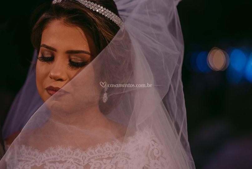 Casamento Fabrine e Renan