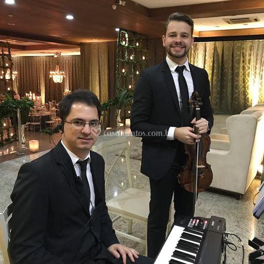 Canzone - Gabriela e Thiago