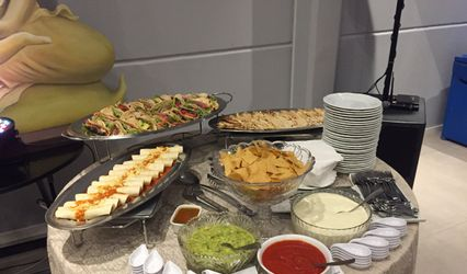 Magic Buffet e Eventos 1