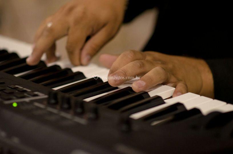 Piano e Voz