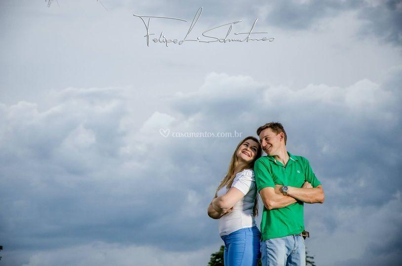 Pré-casamento|Externa