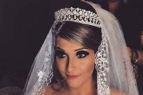 Mantilha de Noiva por Carol Mattos
