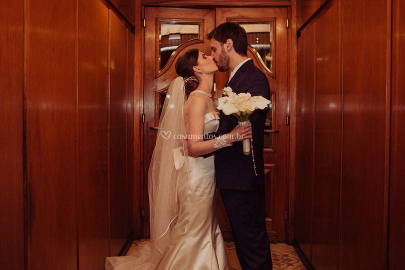 Casamento Andreia e Murilo