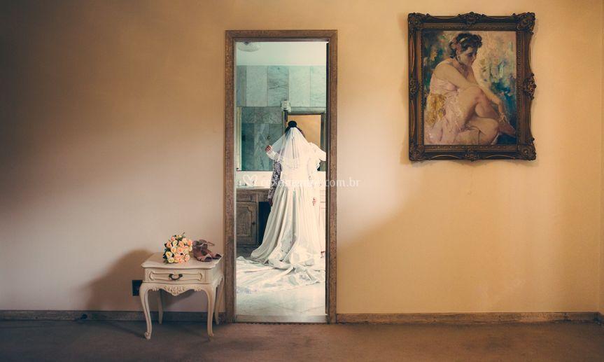 Casamento Mariana e Luis