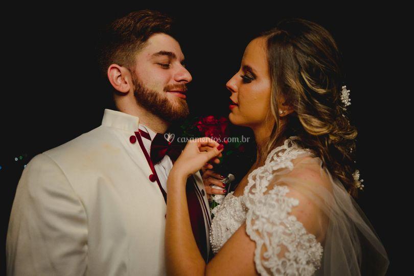 Casamento Iara e Gilson