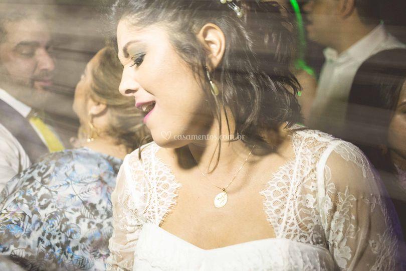 Casamento Luciana e Rafael