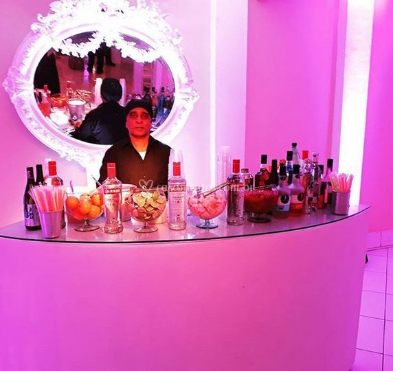 Open bar em toda capital