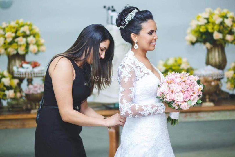 Casamento Iara e Robson