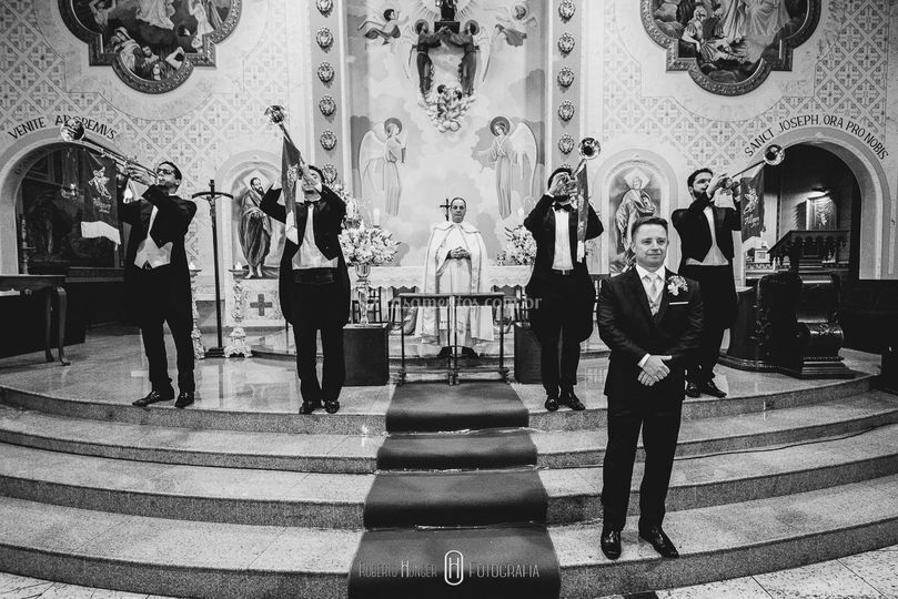 Clarinada - Trompete Triunfal
