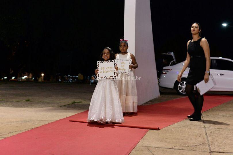 Casamento Alessandra e Diego