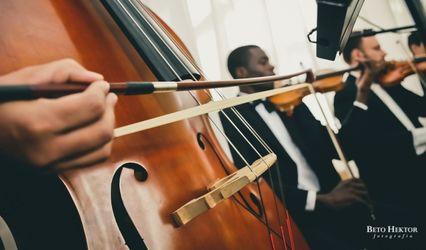 Alligare Eventos - Coral e Orquestra