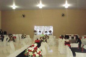 Aliança Salão da Festa