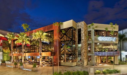 Coco Bambu Restaurante 1