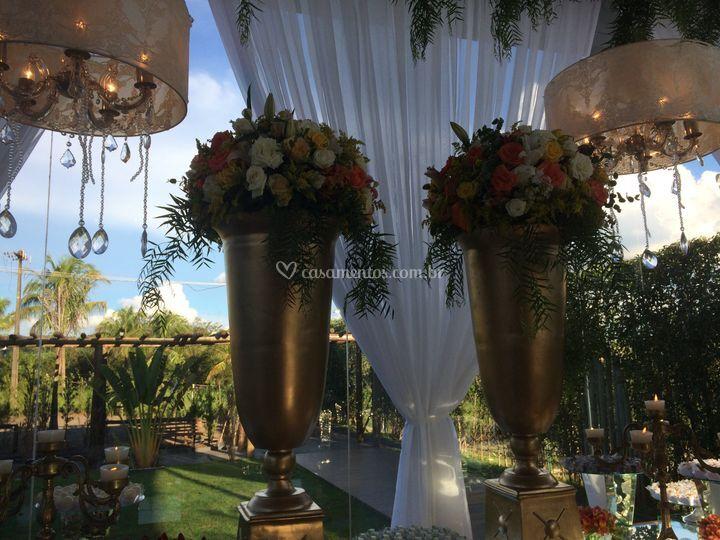 Casamento Ayalla