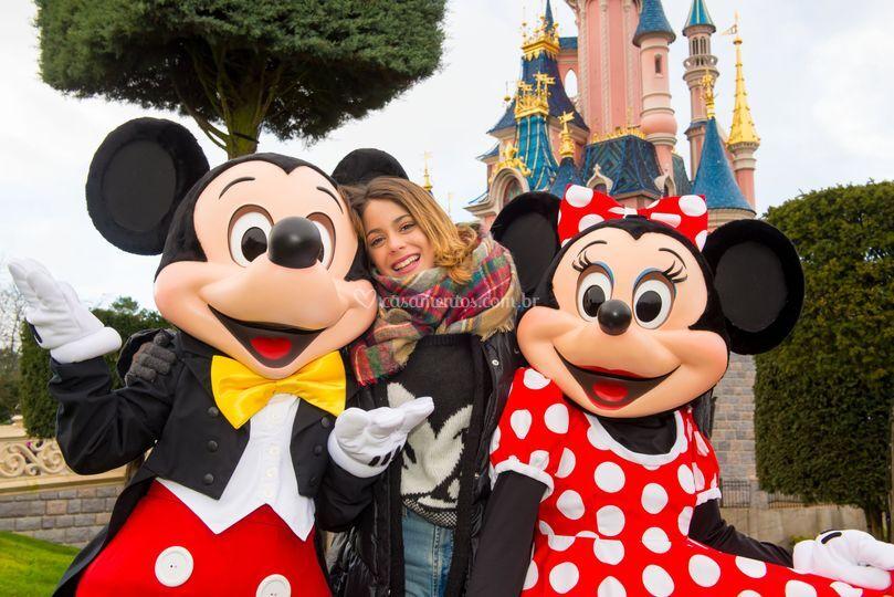 Disney World - FL