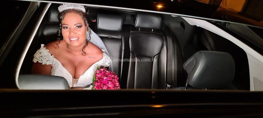 Noiva Lu