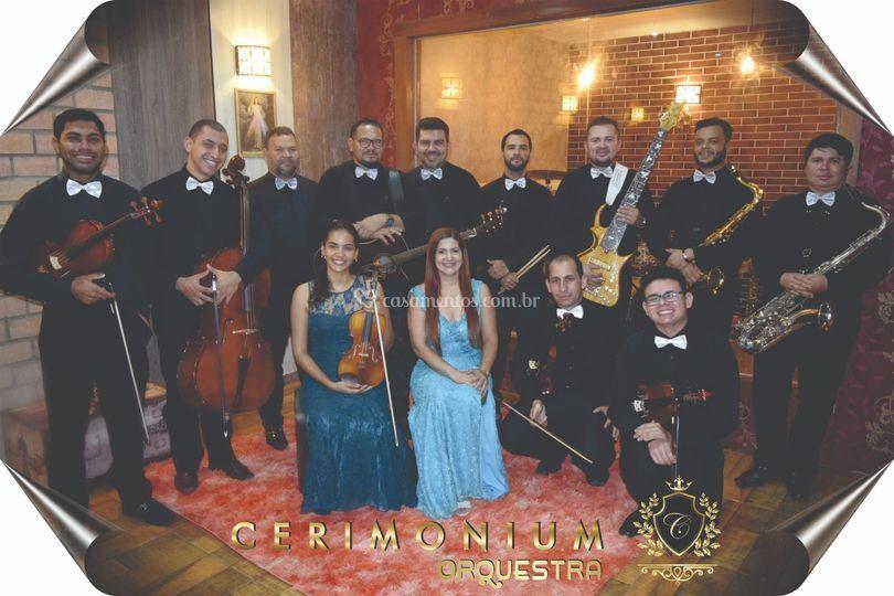 Orquestra Cerimonium